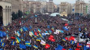 Maidan, Kiev