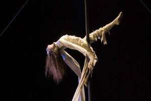 invisible circus
