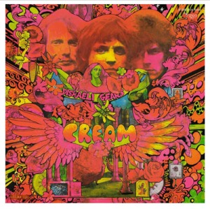Poster for Cream